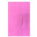 Салфетки безворсовые розовые