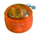 Воскоплав баночный  PRO-WAX 100R оранжевый 400 мл
