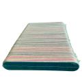 Одноразовые пилочки для маникюра короткие 8,5 см  (100шт)
