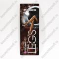 Бронзатор LEGS для слабозагарающей кожи ног с разогревающим и кислородообогащающим эф. 10 мл Soleo