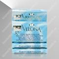 Иглы для электороэпиляции с изоляцией К2 Velona (30шт.)