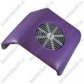 Пылесос маленький 30 вт - фиолетовый (М)