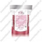 Воск пленочный Top Formula Pink Pearl (Розовый жемчуг) гранулы 750гр Italwax