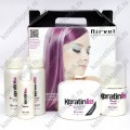 Набор для кератинового выпрямления нормальных волос Nirvel Pack KeratinLiss Normal Hair