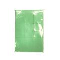 Салфетки безворсовые зеленые