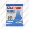 Ванна для ног 10 пакетов по 25гр Gehwol