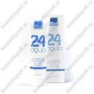 Увлажняющий массажный крем для лица без масла Аква 24 250мл Beauty Style