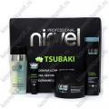 Tsubaki pack Набор для интенсивного восстановления поврежденных волос