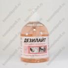 Дезилайт мыло жидкое гигиеническое - 0,5л с дозатором