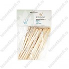 Шпатели деревянные