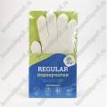 Подперчатки Handyboo Regular, размер M (с пальцами)