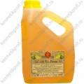 Масло рисовое для тела и массажа «Освежающий лайм» 2000мл Aroma-SPA