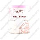 Теплый воск розовый с тальком Depileve, 800
