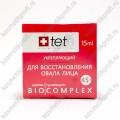 Биокомплекс для восстановления овала лица Tete 15мл