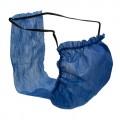 Трусики мужские бикини размер универсальный Синий 25 шт/уп